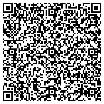 QR-код с контактной информацией организации ГЖЕЛЬСКАЯ СКАЗКА КАФЕ
