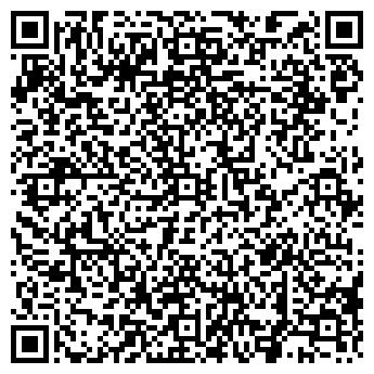 QR-код с контактной информацией организации ГУДКОВА М. В., ЧП