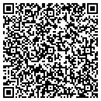 QR-код с контактной информацией организации ДЕНИСОВ
