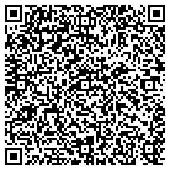 QR-код с контактной информацией организации ДОМИК ГНОМА, ООО