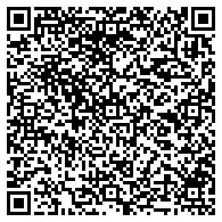 QR-код с контактной информацией организации КОТ