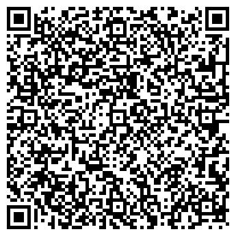 QR-код с контактной информацией организации МАРКА КАФЕ