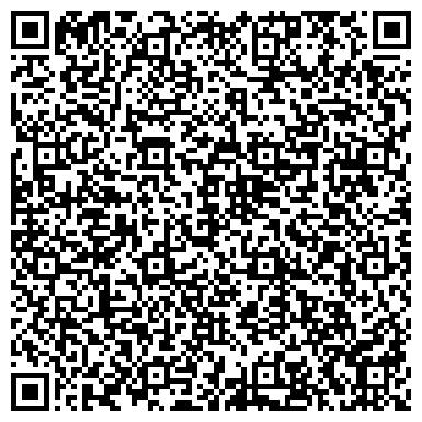 QR-код с контактной информацией организации АКТЮБИНСКАЯ ОБЛАСТНАЯ УНИВЕРСАЛЬНАЯ НАУЧНАЯ БИБЛИОТЕКА