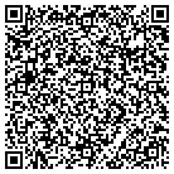 QR-код с контактной информацией организации ПЕЛЬМЕНИ-БАР
