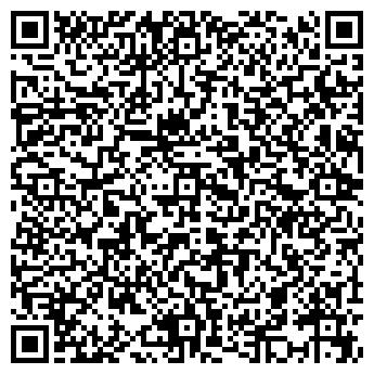 QR-код с контактной информацией организации ПРИЮТ ГУРМАНА