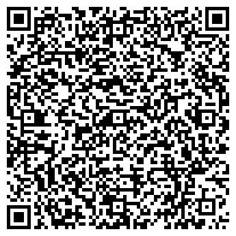 QR-код с контактной информацией организации ПРОВИНЦИЯ