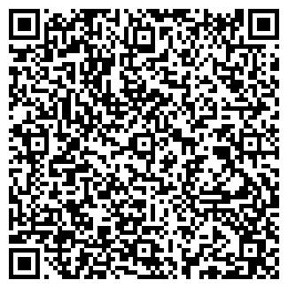 QR-код с контактной информацией организации РЕСБИС