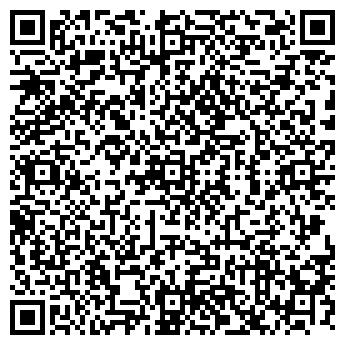 QR-код с контактной информацией организации РУССКИЙ ПАБ