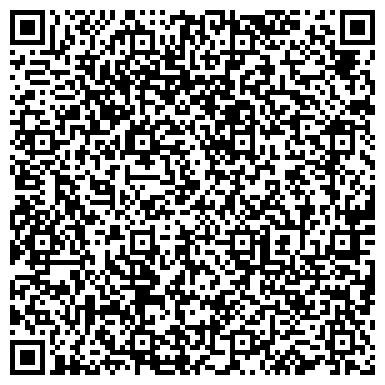 QR-код с контактной информацией организации АКТЮБИНСКГЛАВСНАБ СНАБЖЕНЧЕСКО-СБЫТОВАЯ КОМПАНИЯ ОАО
