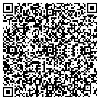 QR-код с контактной информацией организации САИРМЕ-КАФЕ