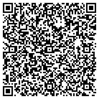 QR-код с контактной информацией организации ХОДЫКИНА Т. А., ЧП