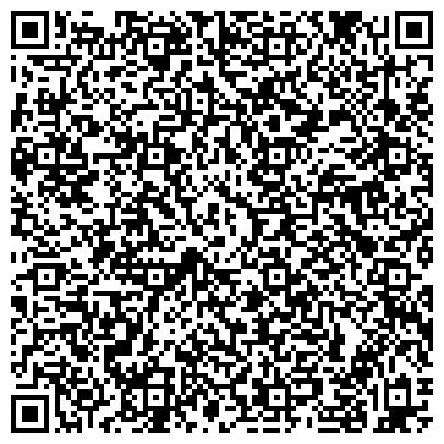 QR-код с контактной информацией организации АКТЮБИНСКИЕ МЕЖСИСТЕМНЫЕ ЭЛЕКТРИЧЕСКИЕ СЕТИ ФИЛИАЛ ОАО КЕГОК