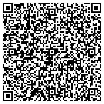 QR-код с контактной информацией организации CLUBIO КАФЕ & РЕСТОРАН & КЛУБ