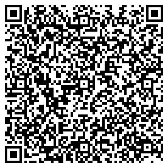 QR-код с контактной информацией организации ООО МАКРОПИЦЦА