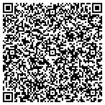 QR-код с контактной информацией организации АКТЮБИНСКИЙ ВЕСТНИК ТОО