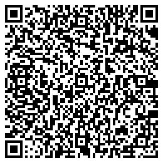 QR-код с контактной информацией организации ЛАНЬЧ
