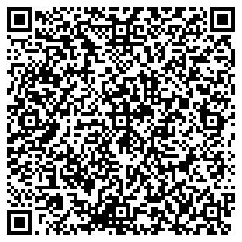 """QR-код с контактной информацией организации """"Пушкарские"""""""