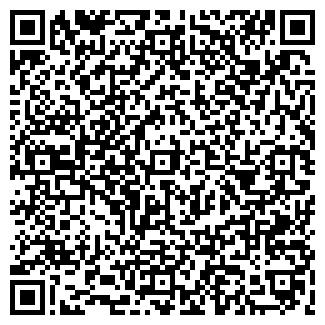 QR-код с контактной информацией организации САМПОО ОЦ