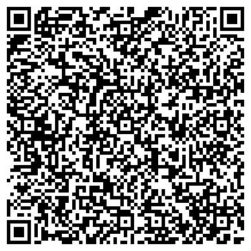 QR-код с контактной информацией организации САУНА НА КАМЕННОМ ОСТРОВЕ