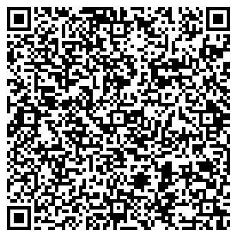 QR-код с контактной информацией организации ЧКАЛОВСКИЕ БАНИ, ОАО