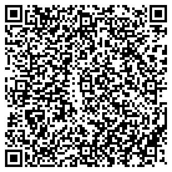 QR-код с контактной информацией организации RUSSIAN SPA