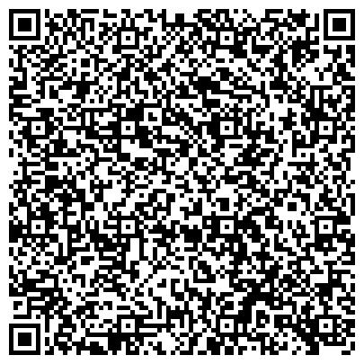 QR-код с контактной информацией организации ПРАВОВОЙ ДОМ (КОЛЛЕГИЯ АДВОКАТОВ ГОРДЕЕВА Н. Ф. И ПАРТНЕРЫ)