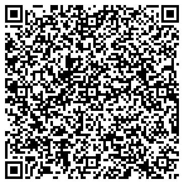 QR-код с контактной информацией организации GLASS&STONE