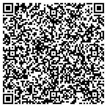 QR-код с контактной информацией организации АКТЮБИНСКИЙ УНИВЕРСИТЕТ ИМ. К. ЖУБАНОВА