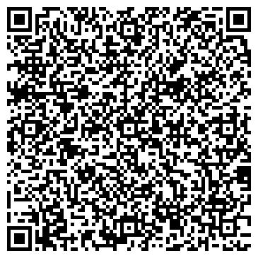 QR-код с контактной информацией организации АДВОКАТСКИЙ КАБИНЕТ БЫКОВА