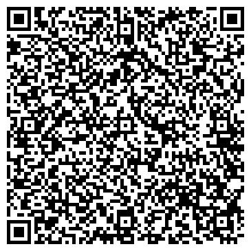 QR-код с контактной информацией организации ИНТЕРПРАВО АДВОКАТСКИЙ КАБИНЕТ