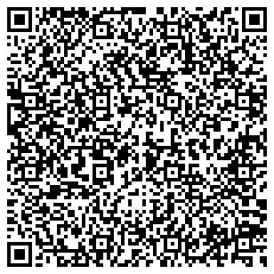 QR-код с контактной информацией организации АКТЮБИНСКОЕ УПРАВЛЕНИЕ ГАЗОВОГО ХОЗЯЙСТВА ТОО