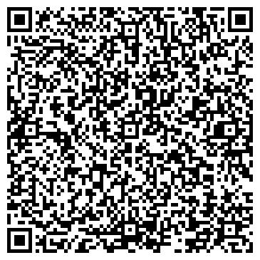 QR-код с контактной информацией организации ПОПОВ И ЧЕРНОВ АДВОКАТСКАЯ КОНТОРА