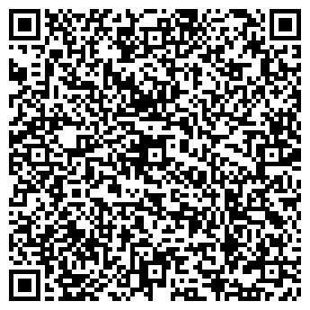 QR-код с контактной информацией организации АНГЕЛИТ