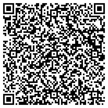 QR-код с контактной информацией организации АК-РУНО ТОО