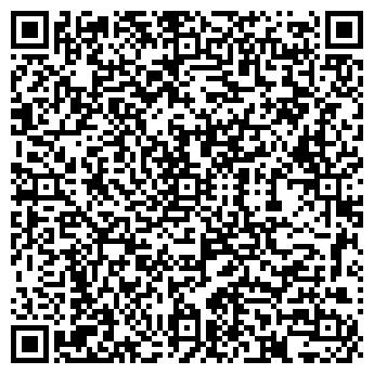 QR-код с контактной информацией организации ЕВРОТРАСТ ЮФ
