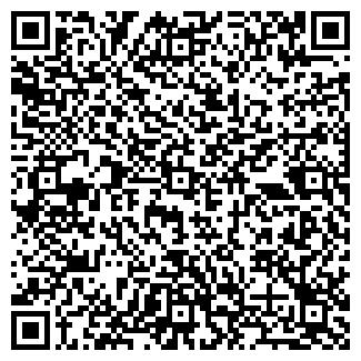 QR-код с контактной информацией организации ЗГОДА