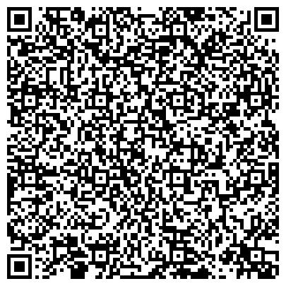 QR-код с контактной информацией организации ПЕТЕРБУРГСКИЙ ГОРОДСКОЙ ФОНД ЮРИДИЧЕСКОЙ ПОДДЕРЖКИ БИЗНЕСА