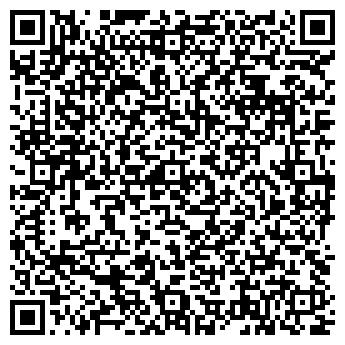 QR-код с контактной информацией организации АЛИБЕК ОАО