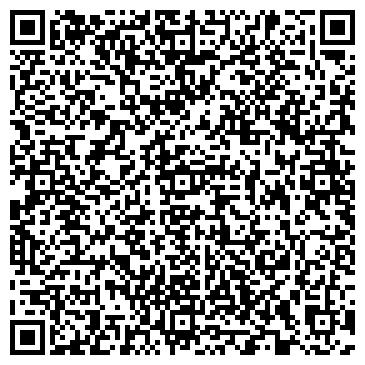 QR-код с контактной информацией организации ЦЕНТР ПРАВОВЫХ РЕШЕНИЙ