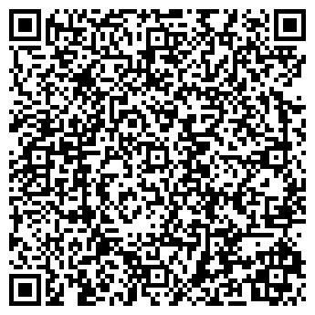QR-код с контактной информацией организации НОТАРИУСЫ ПЕТЕРБУРГА