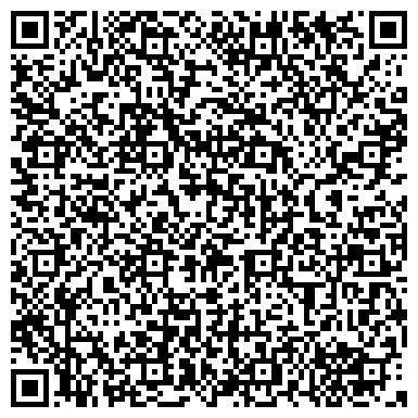 QR-код с контактной информацией организации ПЕТРОГРАДСКИЙ РАЙОН ДЗЕНС Н. А. НОТАРИАЛЬНАЯ КОНТОРА