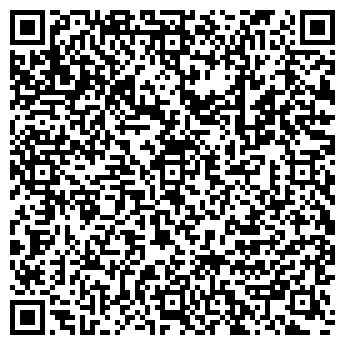 QR-код с контактной информацией организации ТРИ ЭЙЧ БРАЙТ ПИПЛ