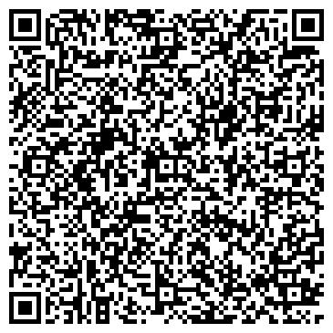 QR-код с контактной информацией организации ROYAL MODELS ШКОЛА МОДЕЛЕЙ