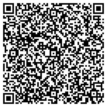 QR-код с контактной информацией организации КАМЕННООСТРОВСКИЙ 40