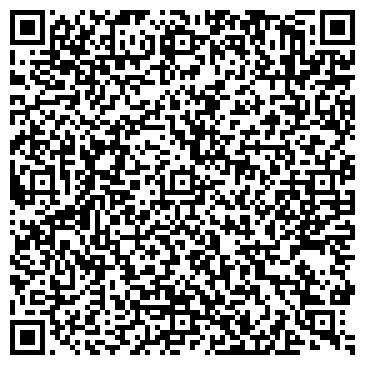 QR-код с контактной информацией организации ВЕДАХАУС ДЕЛОВОЙ ЦЕНТР