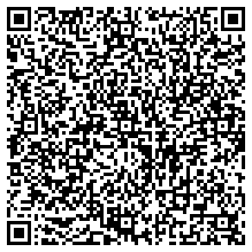 QR-код с контактной информацией организации ГАЙОТ БИЗНЕС МЕГАПОЛИС