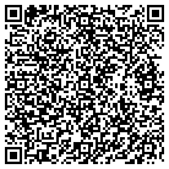 QR-код с контактной информацией организации ГИПРОМЕТИЗ, ОАО