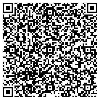 QR-код с контактной информацией организации ДОБРОЛЮБОВ