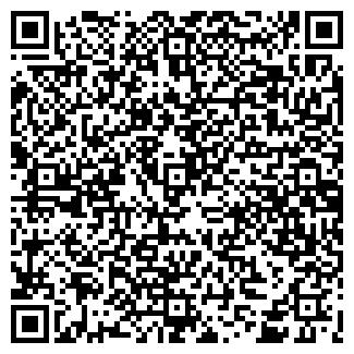 QR-код с контактной информацией организации МИДЕЛЬ