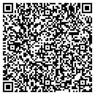 QR-код с контактной информацией организации ММ, ООО